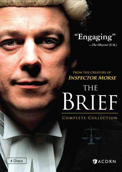 BRIEF:COMPLETE COLLECTION BY THE BRIEF (DVD)